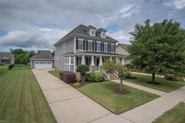 2107 Governors Pointe Dr, Suffolk, VA 23436 (#10398066) :: Team L'Hoste Real Estate