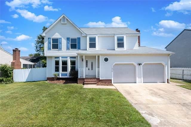 1644 Wicomico Ln, Virginia Beach, VA 23464 (#10398079) :: Atlantic Sotheby's International Realty