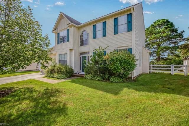 3113 Nansemond Loop, Virginia Beach, VA 23456 (#10398082) :: The Kris Weaver Real Estate Team