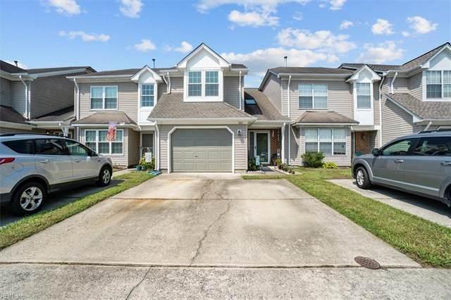 1821 Abbotsbury Way, Virginia Beach, VA 23453 (#10398087) :: Team L'Hoste Real Estate