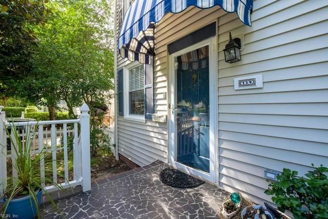 119 Elwood Ave, Norfolk, VA 23505 (#10398089) :: Team L'Hoste Real Estate