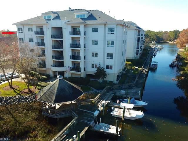 1276 Laskin Rd #402, Virginia Beach, VA 23451 (#10398103) :: Atkinson Realty