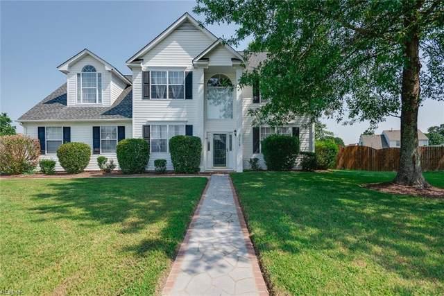 1712 Stilton Arch, Chesapeake, VA 23323 (#10398104) :: Berkshire Hathaway HomeServices Towne Realty