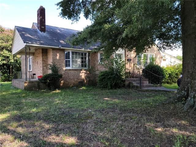2501 Oak St, Portsmouth, VA 23704 (#10398122) :: Rocket Real Estate