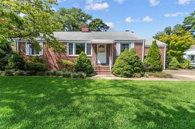 1354 Fishermans Rd, Norfolk, VA 23503 (#10398137) :: Berkshire Hathaway HomeServices Towne Realty