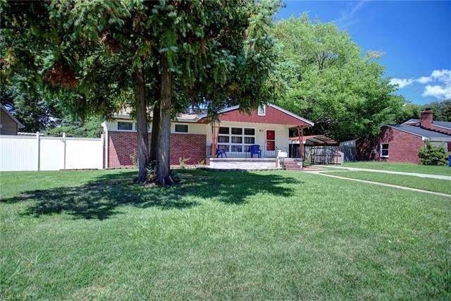52 Belmont Rd, Newport News, VA 23601 (#10398139) :: Berkshire Hathaway HomeServices Towne Realty