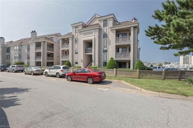 403 Harbour Pt #304, Virginia Beach, VA 23451 (#10398148) :: Berkshire Hathaway HomeServices Towne Realty