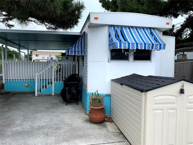 3665 Sandpiper Rd #173, Virginia Beach, VA 23456 (#10398150) :: The Kris Weaver Real Estate Team