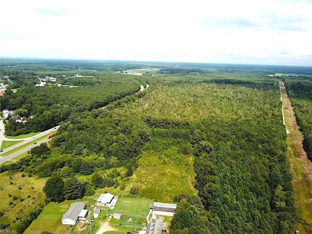 103 Acres Dutch Rd, Suffolk, VA 23438 (#10398154) :: The Kris Weaver Real Estate Team