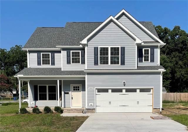 5920 Wickham Ave, Newport News, VA 23605 (#10398158) :: Berkshire Hathaway HomeServices Towne Realty