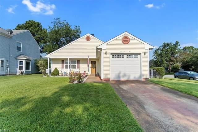 1001 Brockway Ct, Virginia Beach, VA 23464 (#10398161) :: The Kris Weaver Real Estate Team