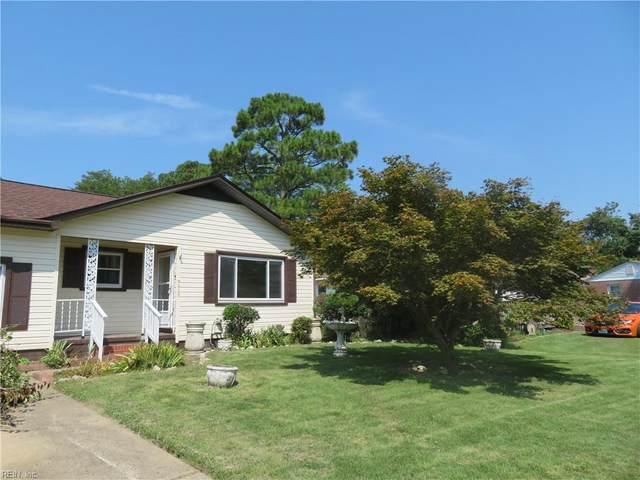5603 Patricia Dr, Newport News, VA 23608 (#10398171) :: The Kris Weaver Real Estate Team