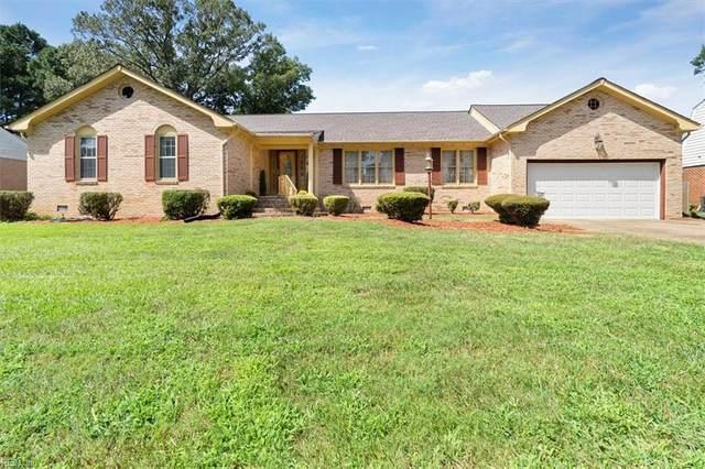 2120 Burnside Pl, Chesapeake, VA 23325 (#10398182) :: The Kris Weaver Real Estate Team