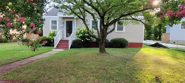6613 Whitehorn Dr, Norfolk, VA 23513 (#10398185) :: The Kris Weaver Real Estate Team