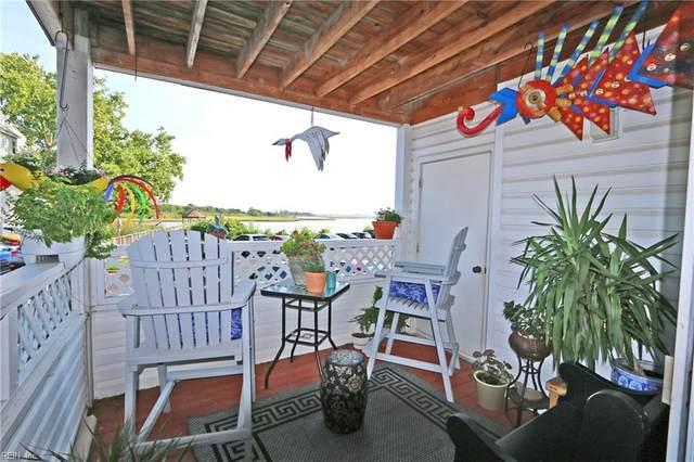 155 Atlantic Ave A, Hampton, VA 23664 (#10398187) :: Team L'Hoste Real Estate
