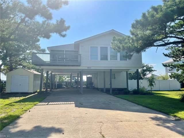 3641 Sandpiper Rd, Virginia Beach, VA 23456 (#10398221) :: The Kris Weaver Real Estate Team