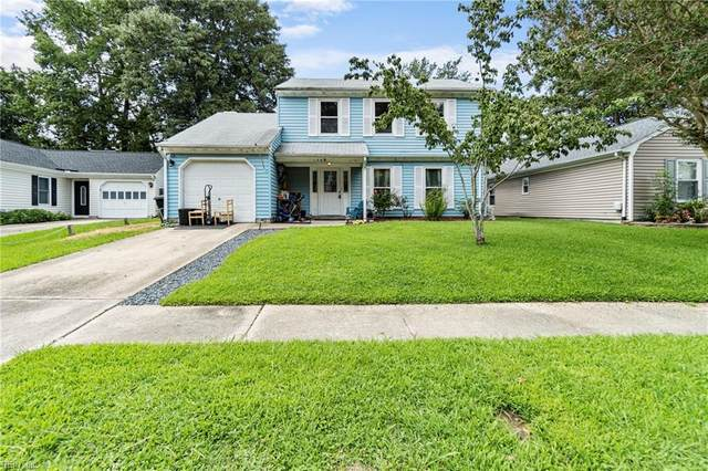 1509 Heathrow Dr, Virginia Beach, VA 23464 (#10398222) :: The Kris Weaver Real Estate Team