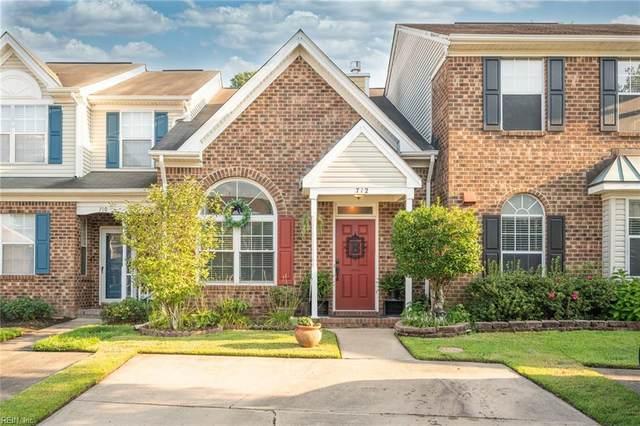 712 S Lake Cir, Chesapeake, VA 23322 (#10398228) :: Rocket Real Estate