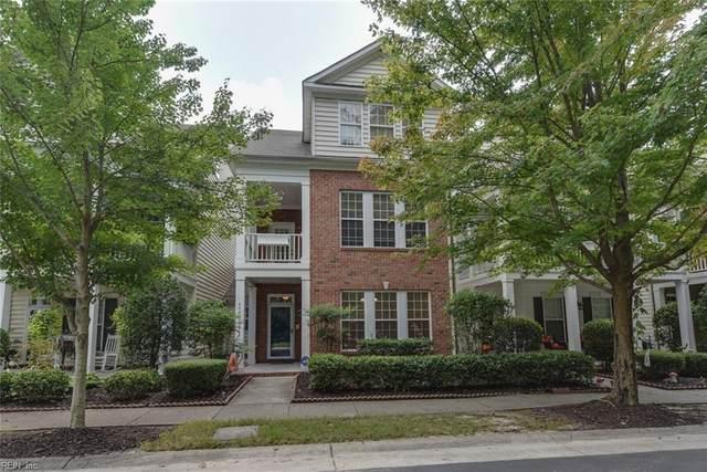 4509 Totteridge Ln, Virginia Beach, VA 23462 (#10398229) :: Team L'Hoste Real Estate