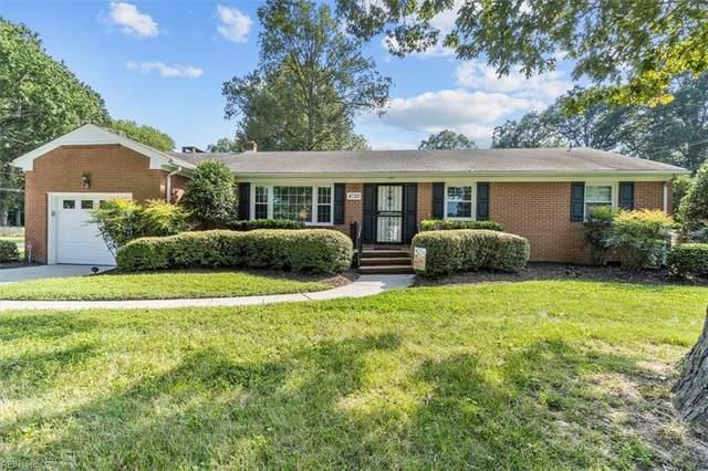 4733 Hermitage Rd, Virginia Beach, VA 23455 (#10398236) :: The Kris Weaver Real Estate Team