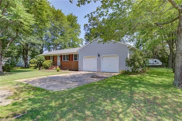 311 Crockett Rd, York County, VA 23696 (#10398242) :: Team L'Hoste Real Estate