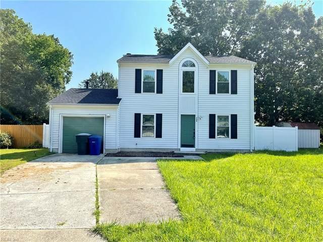748 Mainsail Dr, Newport News, VA 23608 (#10398250) :: The Kris Weaver Real Estate Team