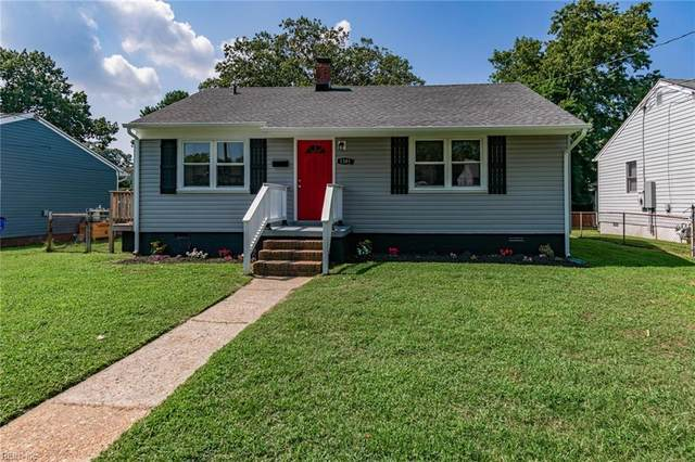 1341 Virgilina Ave, Norfolk, VA 23503 (#10398254) :: Rocket Real Estate