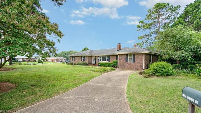 4100 Mingo Trl, Chesapeake, VA 23325 (#10398255) :: Rocket Real Estate