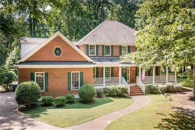 3 Burgh Crse, James City County, VA 23188 (#10398262) :: Atlantic Sotheby's International Realty