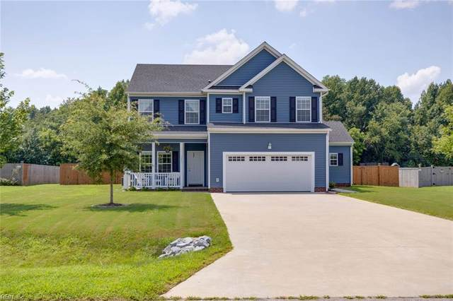 105 Pagoda Trl, Currituck County, NC 27958 (#10398264) :: Berkshire Hathaway HomeServices Towne Realty