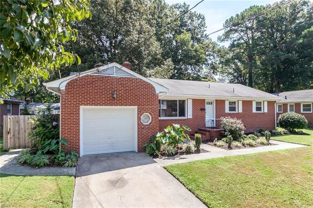 83 Henry Clay Rd, Newport News, VA 23601 (#10398271) :: Berkshire Hathaway HomeServices Towne Realty