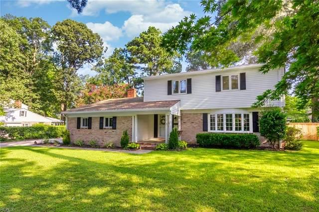 2412 Plantation Dr, Virginia Beach, VA 23454 (#10398272) :: Berkshire Hathaway HomeServices Towne Realty