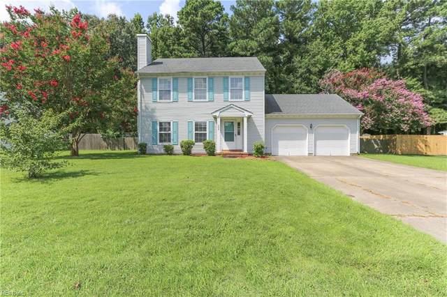 504 Creekwood Dr, Chesapeake, VA 23323 (#10398279) :: Atlantic Sotheby's International Realty