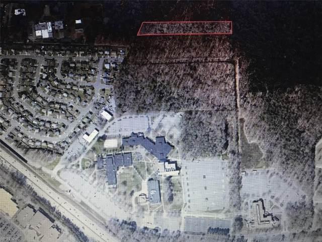 0 Old Mallory Rd, Hampton, VA 23666 (#10398290) :: Berkshire Hathaway HomeServices Towne Realty