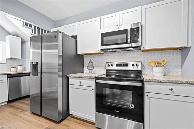 813 A Ave, Norfolk, VA 23504 (#10398293) :: The Kris Weaver Real Estate Team