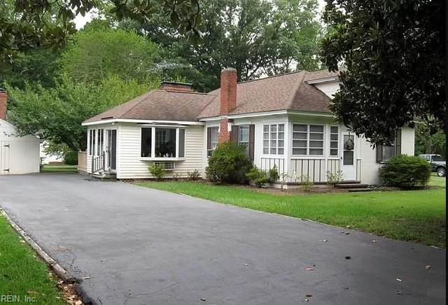 57 Irvinville Ln, Mathews County, VA 23109 (#10398297) :: Rocket Real Estate