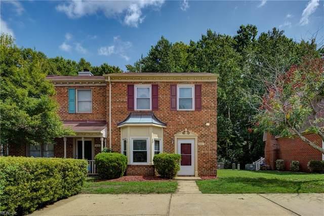 841 Creekside Cres, Chesapeake, VA 23320 (#10398309) :: The Kris Weaver Real Estate Team