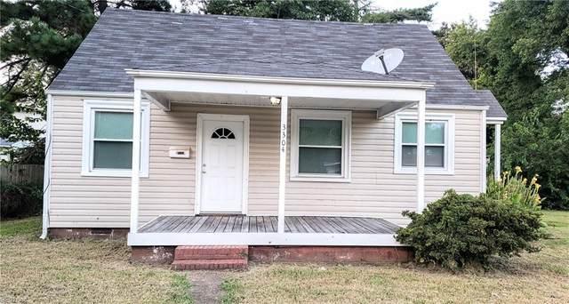 3304 Turnpike Rd, Portsmouth, VA 23707 (#10398323) :: The Kris Weaver Real Estate Team