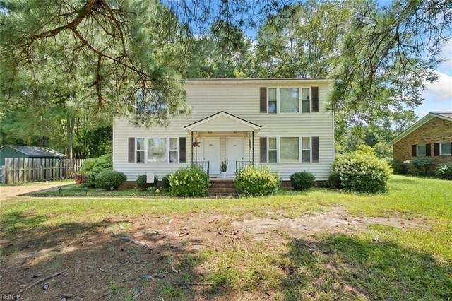 191 Paradise Point Ln, Mathews County, VA 23109 (#10398324) :: Atkinson Realty