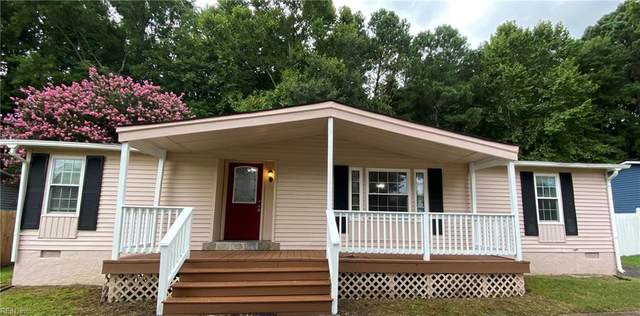 406 Windy Shore Dr, York County, VA 23693 (#10398331) :: Berkshire Hathaway HomeServices Towne Realty