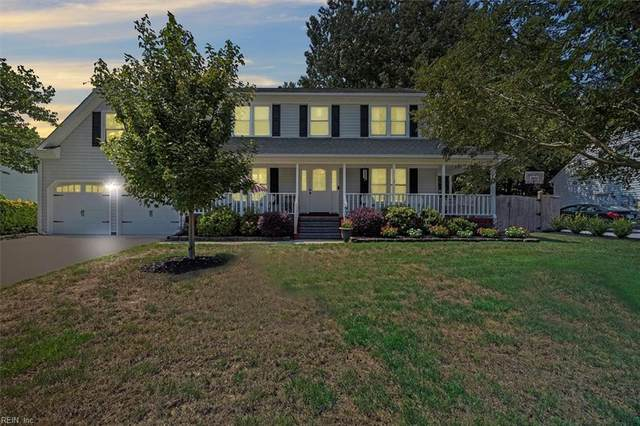 929 Saddleback Trail Rd, Chesapeake, VA 23322 (#10398334) :: The Kris Weaver Real Estate Team