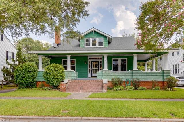 3120 Lorraine Ave, Norfolk, VA 23509 (#10398354) :: Atlantic Sotheby's International Realty