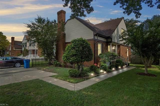 2413 Meadows Lndg, Chesapeake, VA 23321 (#10398361) :: Team L'Hoste Real Estate