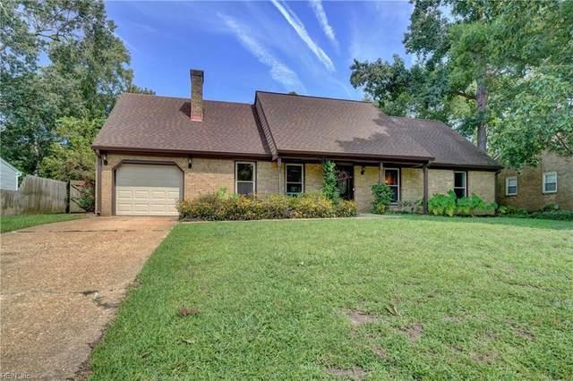 2508 Roundtree Cir, Chesapeake, VA 23326 (#10398367) :: Atlantic Sotheby's International Realty