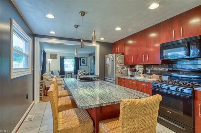 642 Waukesha Ave, Norfolk, VA 23509 (#10398384) :: Atlantic Sotheby's International Realty
