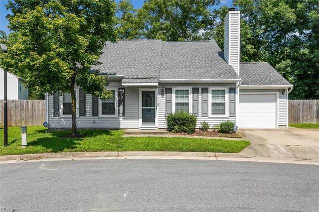 221 Gate House Rd #278, Newport News, VA 23608 (#10398388) :: Berkshire Hathaway HomeServices Towne Realty