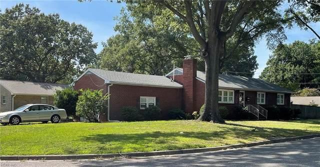 1115 Elizabeth Ct, Newport News, VA 23605 (#10398407) :: Team L'Hoste Real Estate