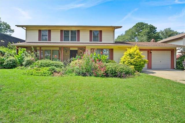 929 Adelphi Rd, Virginia Beach, VA 23464 (#10398411) :: Team L'Hoste Real Estate
