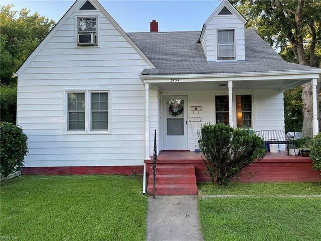 3754 Robin Hood Rd, Norfolk, VA 23513 (#10398432) :: The Kris Weaver Real Estate Team