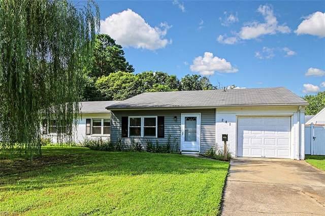 241 Cortland Ln, Virginia Beach, VA 23452 (#10398433) :: Berkshire Hathaway HomeServices Towne Realty